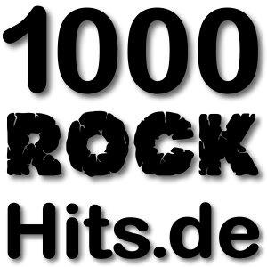1000 Webradios - 1000 Rock Hits