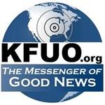 AM 850 KFUO - KFUO Logo