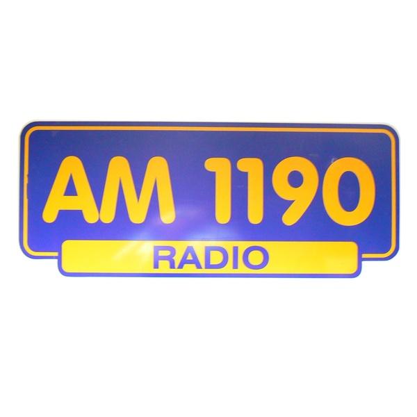 AM 1190 Radio - CFSL