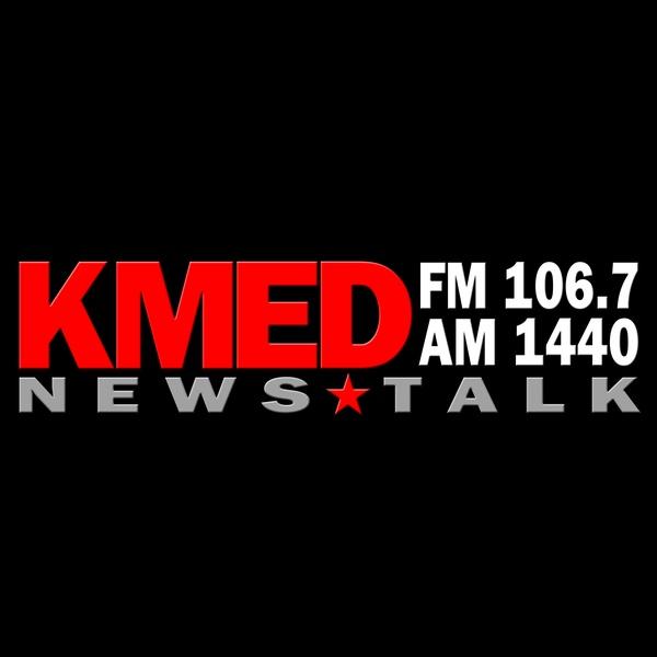 AM 1440 KMED - KMED