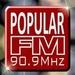 Popular FM Logo