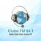 Rádio Clube  Logo