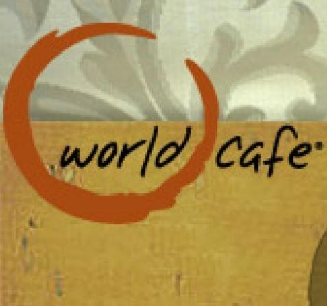 WXPN - World Cafe