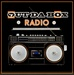 Out Da Box Radio Logo