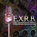 Exotic Xpressions Radio Logo
