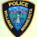 Willmar Police, Fire, and EMS Logo