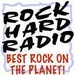 ROCK HARD RADIO Logo