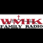 WMIK FM - WMIK-FM Logo