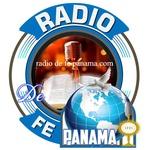 Radio de Fé Panamá Logo