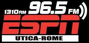 ESPN Utica-Rome 1310 1350 AM - WRNY