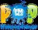 The POP FM Logo