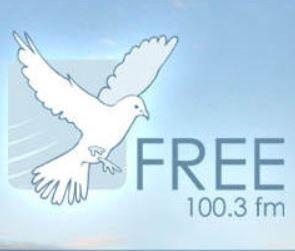 Free 100.3 FM - CFAQ-FM