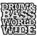 Drum And Bass Radio Logo