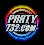 Party732.com Logo