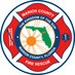 Marion County Fire Dispatch Logo