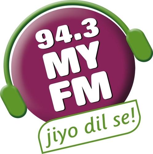 94.3 MY FM Jiyo Dil Se