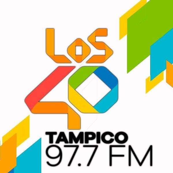 Los 40 Tampico - XHRW