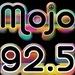 MoJo 92.5 - KBXI Logo