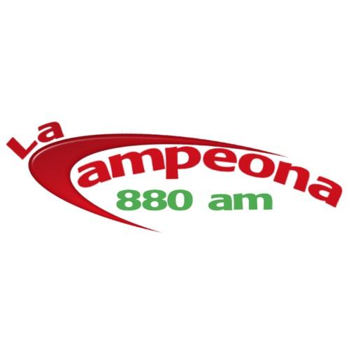 La Campeona 880 - KWIP