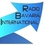Radio Bavaria International Logo