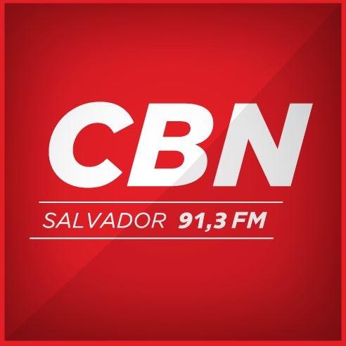 Rádio CBN Salvador