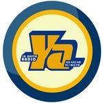 La Nueva Radio Ya Logo