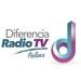 Diferencia Radio TV Logo