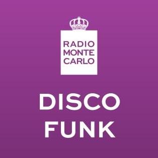 Radio Monte Carlo - Disco Funk