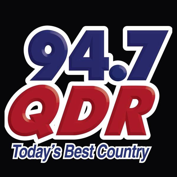 94.7 QDR - WQDR-FM