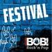 RADIO BOB! - BOBs Festival Logo