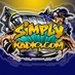 Simply Radio - Simply Hip-Hop Radio Logo