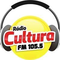 Rádio Cultura FM 105.5
