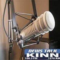 K-Talk AM 1270 - KINN