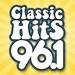Classic Hits 96.1 - WKMC Logo