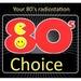 80's choice Logo