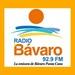 Radio Ahora - Radio Bávaro Logo