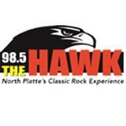 98.5 The Hawk - KHAQ