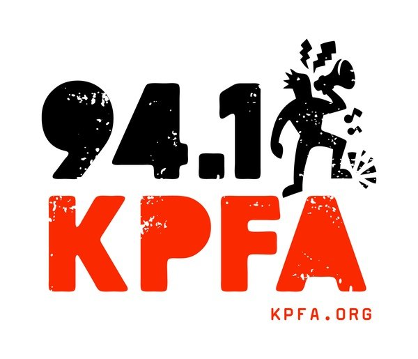 94.1 KPFA - KPFA