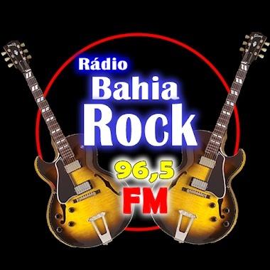 Rádio Bahia Rock 96,5 FM