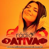 Rádio Ativa Naviraí