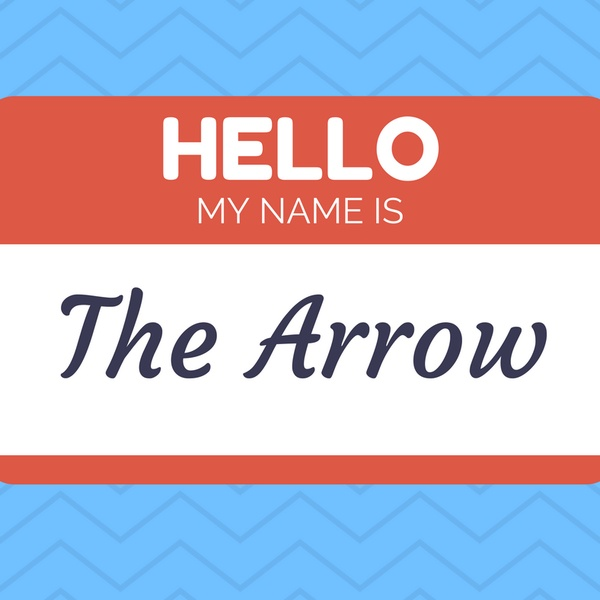 The Arrow - WMDR