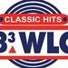 Oldies 98.3 - WLCS Logo