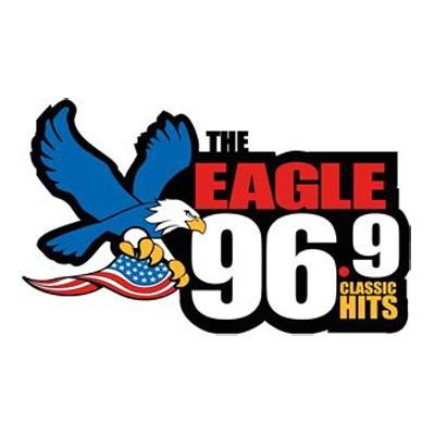 96.9 The Eagle - WJGL