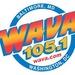 105.1 WAVA - WSPZ Logo