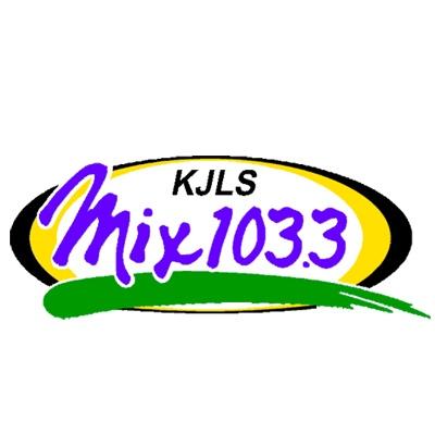 Mix 103.3 - KJLS