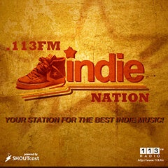 113FM Radio - Indie Nation