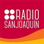 Radio San Joaquín Logo
