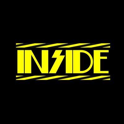 INSIDE MCR Radio