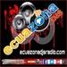 Ecuazona Djs Radio Logo
