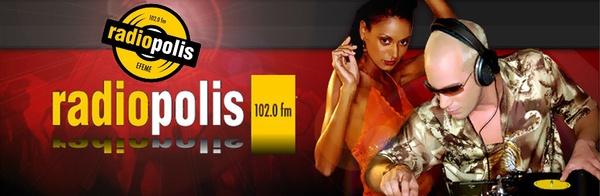 Radiópolis 102.0 FM